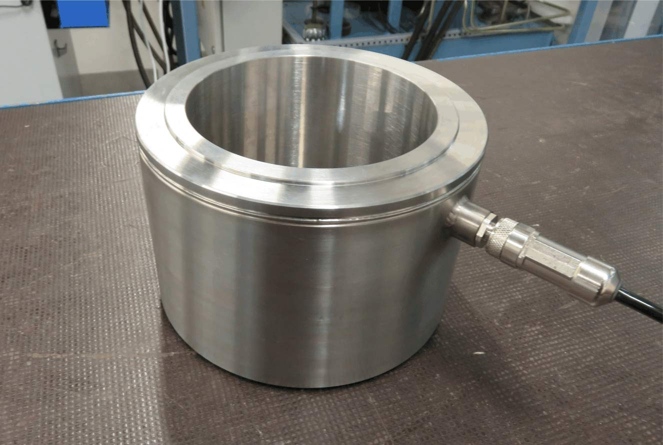1200kn-annular-compression-load-cell-marine-application