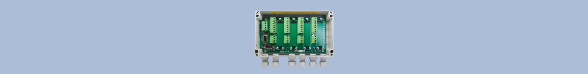 D-CAN CANBus Strain Gauge to Digital Data Converters